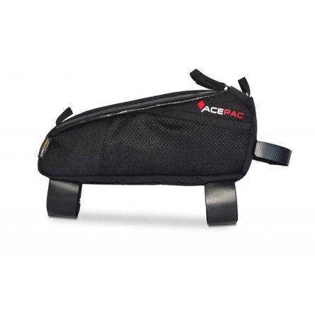 Acepac Sacoche de cadre Fuel Bag L Black