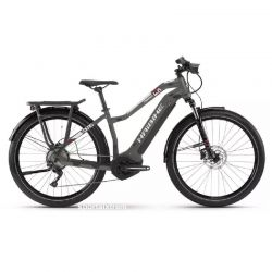 Haibike SDURO Trekking 4.0 Lady Special Edition