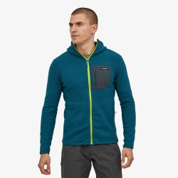 Patagonia R1 Air Full Zip...