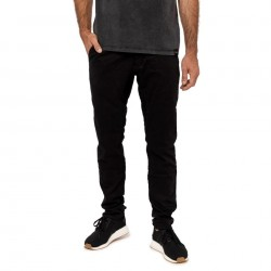 Pull in Dening chino black