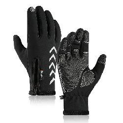 gants SP Glowint black