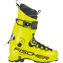 Fischer Travers CS Yellow