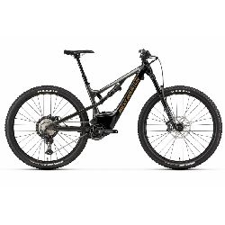 Rocky Mountain Instinct powerplay Alu 70 Grey Black