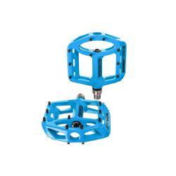 pédales SB3 unicolor Blue