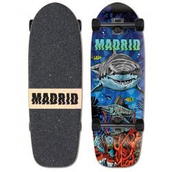 Madrid Marty 29.25 Shark