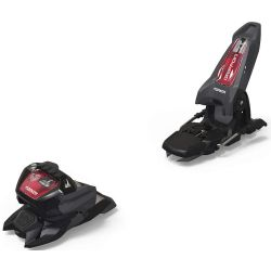 Marker Griffon 13 Anthracite Black Red