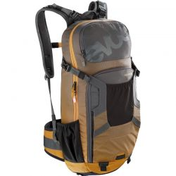 Evoc Sac Fr Protector Enduro 16L Gris orange