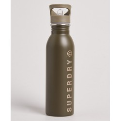 Superdry Metal Bottle army...