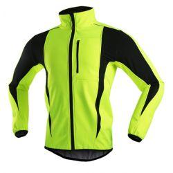 veste Thermique SP 21 Yellow