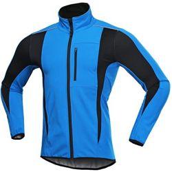 veste Thermique SP 21 Bleu