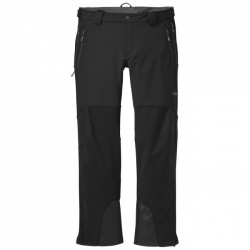 OR Trailbreaker II pant black