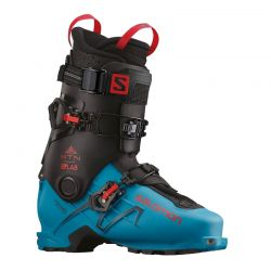 Salomon S/LAB MTN Black