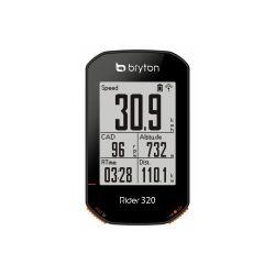 Bryton Rider 320 E