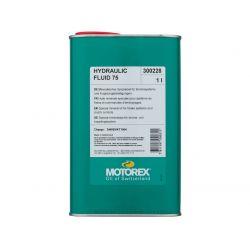 MOTOREX huile minerale 1L