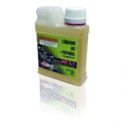 Liquide de freins DOT 5.1 250ML