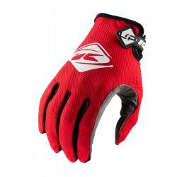 gants KENNY UP Red