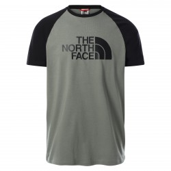 The North Face SS Raglan...
