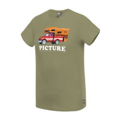 Picture Schmido Tee military