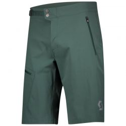 Scott Short Explorair Light smoked green
