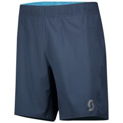 Scott Short Trail Run LT midnight blue