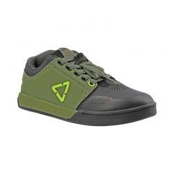 chaussures Leatt 3.0 Flat - Cactus