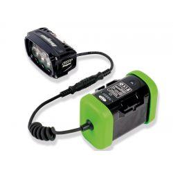 HOPE LAMPE R8+ LED VISION