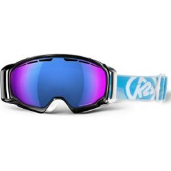 K2 Captura black white blue