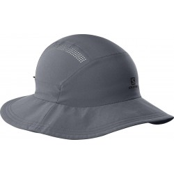 Salomon Mountain Hat ebony...