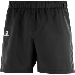 Salomon Agile 5 Short black