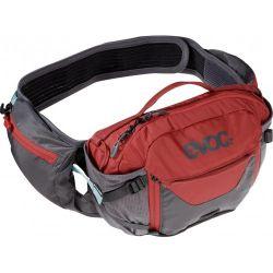 Sac Evoc Hip Pack Pro 3l grey red