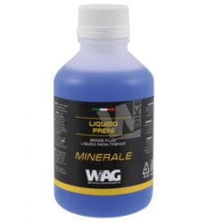 huile minerale pour freins 250 ML