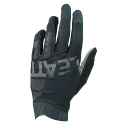 Gants Leatt MTB 1.0 GripR - noir