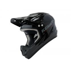 Kenny Down Hill Solid Black