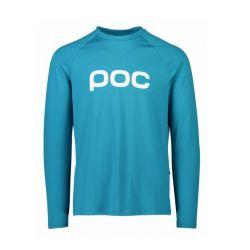 POC m's reform enduro Jersey blue