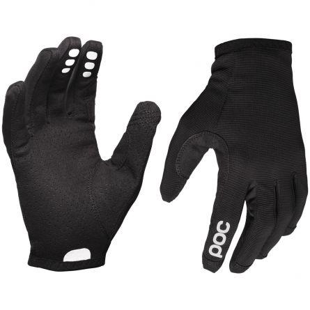 POC Resistance Enduro Glove Uranium Black