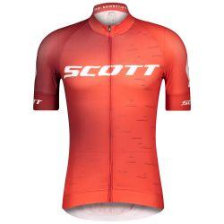 Maillot SCOTT RC Pro s/sl Red