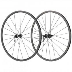 Paire de roues DT SWISS PR 1400