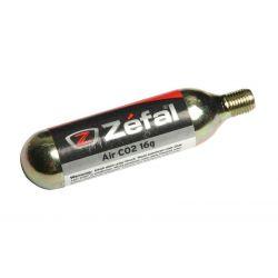 cartouche ZEFAL C02 16 gr
