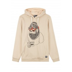 Picture Gorille Plush Hoody...