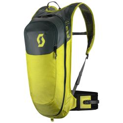Scott Pack Trail Protect FR 10 yellow