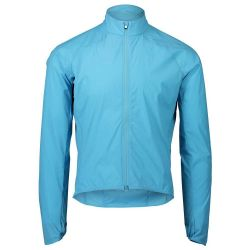 POC Pure Lite splash Jacket blue