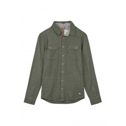 Picture Lewell Shirt military