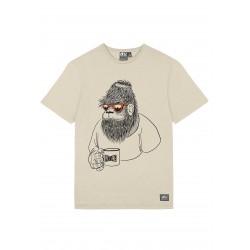 Picture Gorille Tee mastic