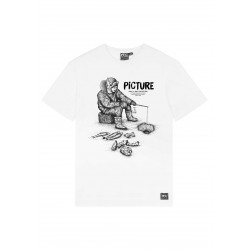 Picture D&S Inuit Tee white
