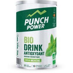 PUNCH POWER Biodrink Menthe antio 500gr