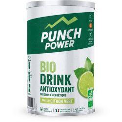 PUNCH POWER Biodrink Citron-citron vert antio 500gr