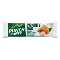 PUNCH POWER PUNCHY Bar Amande