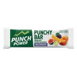 PUNCH POWER PUNCHY Bar Multi Fruits