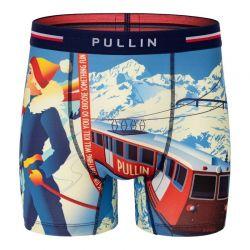 Boxer Pull in fashion 2 Railway
