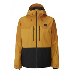 Picture Object Jacket camel...